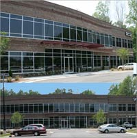 Brier Creek Medical Center, Raleigh, NC