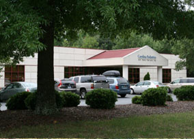 Carolina Pediatrics, Greensboro, NC