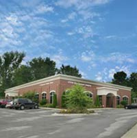 5 Corporate Center<br>Greensboro, NC