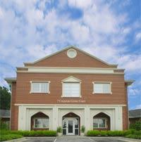 7 Corporate Center<br>Greensboro, NC