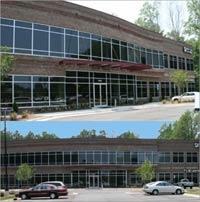 Brier Creek Medical Center<br>Raleigh, NC