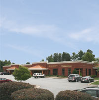 2401 Hickswood Road<br>High Point, NC