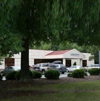 Carolina Pediatrics<br>Greensboro, NC